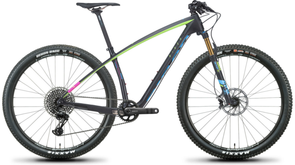 Niner AIR 9 RDO 4-Star X01 Eagle Color: CMYK