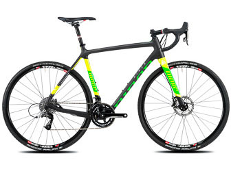 Niner BSB RDO 4-Star Ultegra Image differs from actual product. 3-Star build shown.