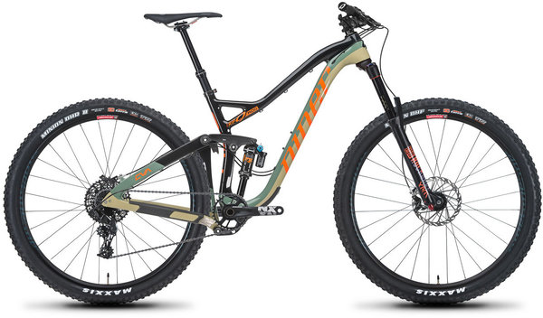 Niner RIP 9 RDO 1-Star Plus
