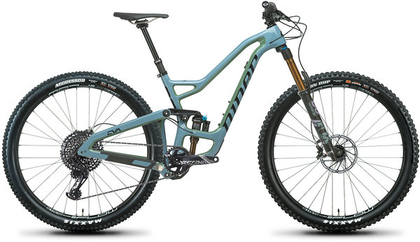 Niner RIP 9 RDO 29 3-Star GX Eagle Color: Military Green/Cement Grey