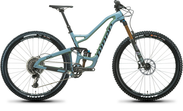 Niner RIP 9 RDO 29 4-Star X01 Eagle Color: Military Green/Cement Grey