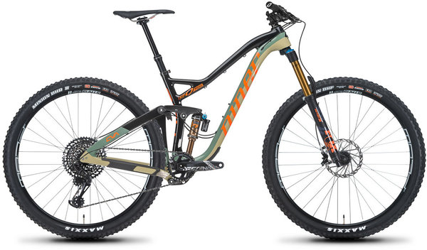 Niner RIP 9 RDO 3-Star 29 Color: Camouflage