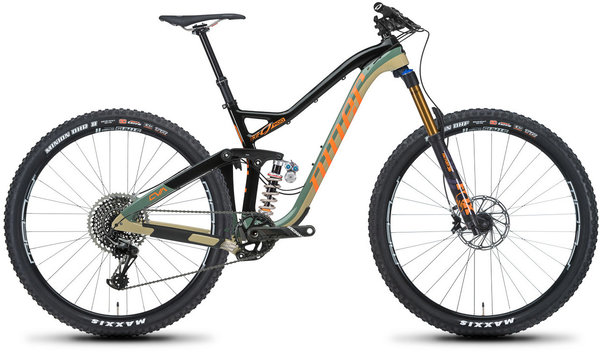 Niner RIP 9 RDO 4-Star Push Edition Plus Color: Camouflage