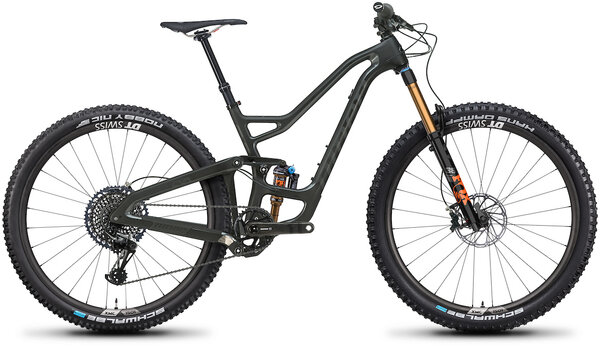 Niner RIP 9 RDO 5-Star 29 Color: Satin Carbon
