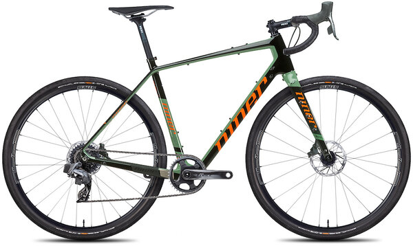 Niner RLT 9 RDO 5-Star AXS LTD