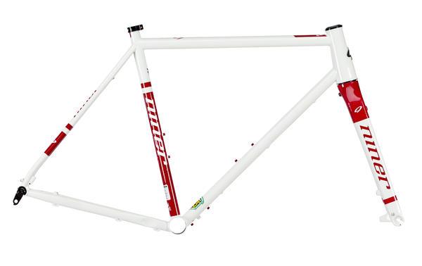 Niner RLT 9 Steel Frameset - The Bike Lane