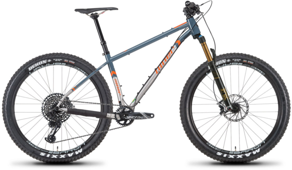 Niner SIR 9 3-Star GX Eagle 27.5+
