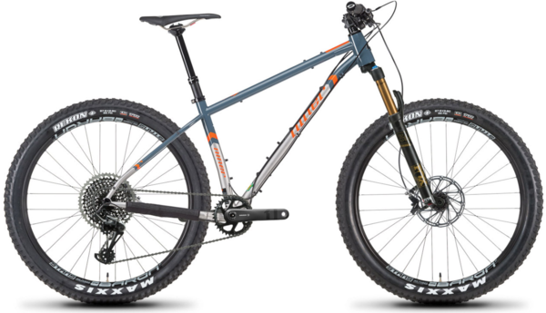 Niner SIR 9 4-Star X01 Eagle 27.5+