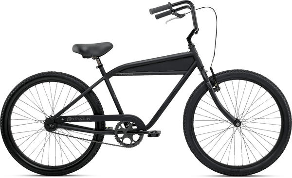 Nirve B1 Coaster Brake (1-Speed) Color: Darth Black