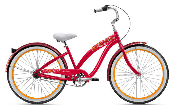 Nirve Lahaina (3-Speed) - Women's Price listed is for bike as defined in Specs (image may differ).