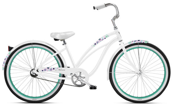 Nirve Matilda (1-Speed) - Women's Color: Froyo