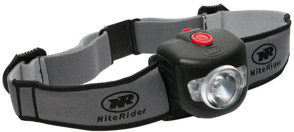 NiteRider Adventure 180 Model: Headband