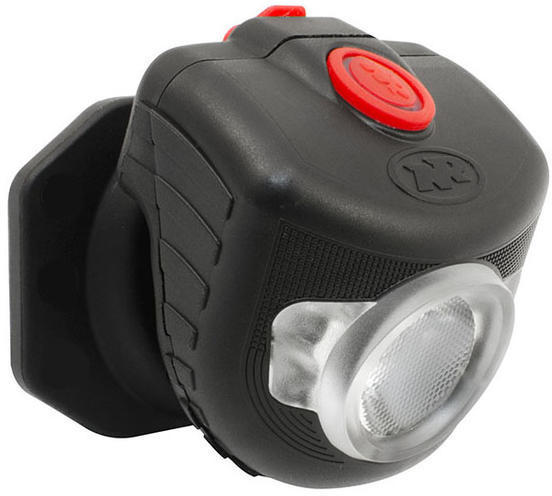 NiteRider Adventure Pro 180 Headlamp Model: Helmet Mount