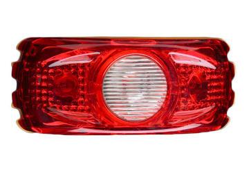 NiteRider CherryBomb Taillight (.5 Watt)