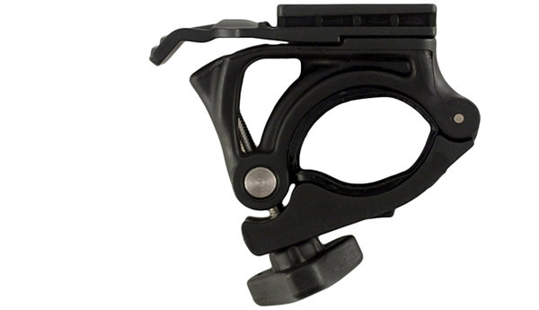 NiteRider Handlebar Clamp Mount 35mm Color: Black