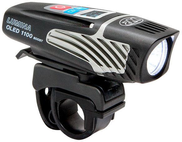 NiteRider Lumina 1100 OLED Boost