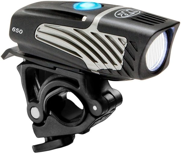 NiteRider Lumina Micro 650 Color: Black