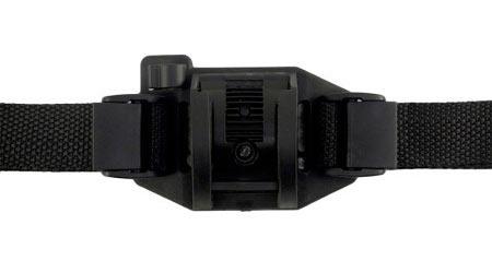 NiteRider Pro Series Low Profile Helmet Mount