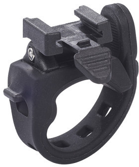 NiteRider Adjustable Angle Tail Light Strap Mount
