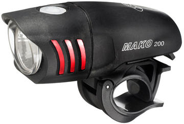 NiteRider Mako 200 Headlight