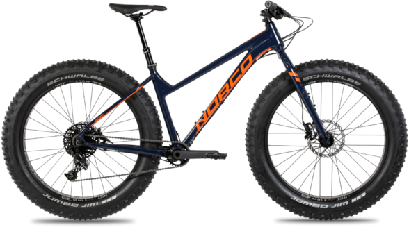 Norco Bigfoot 1
