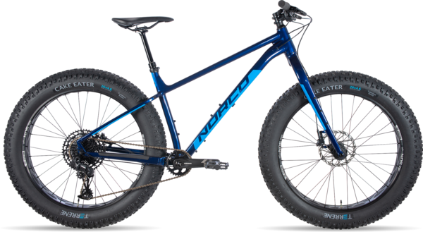 Norco Bigfoot 2 Color: Blue