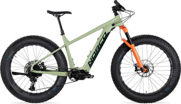 Norco Bigfoot VLT 1