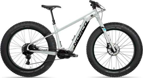 Norco Bigfoot VLT 2 Color: Grey