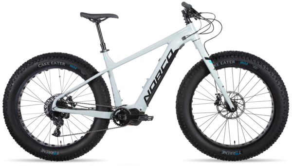 Norco Bigfoot VLT 2