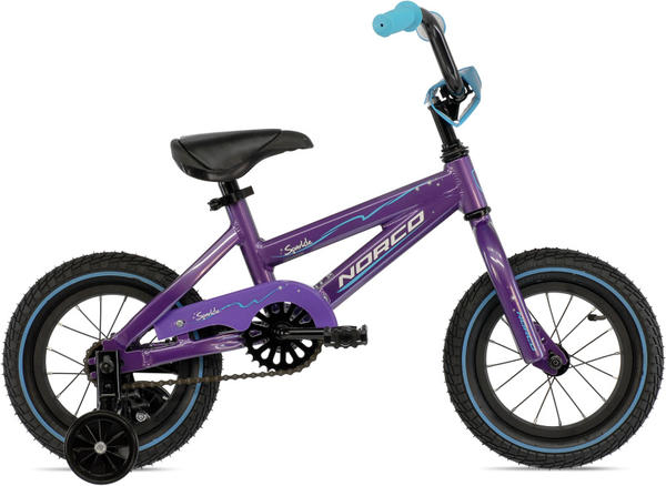 Norco Sparkle Aluminum (Canada) Color: Purple