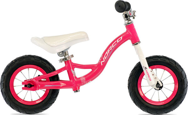 Norco Air Run Bike - Girl's (Canada) Color: Pink