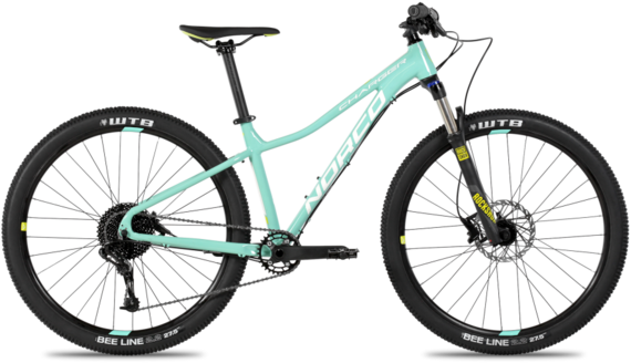 Norco Charger 7.2 Forma