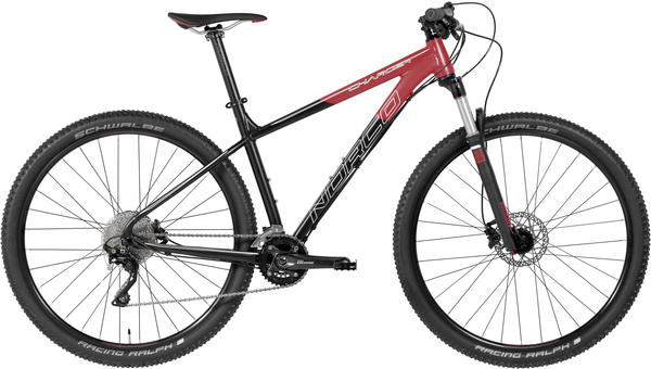 Norco Charger 9.1