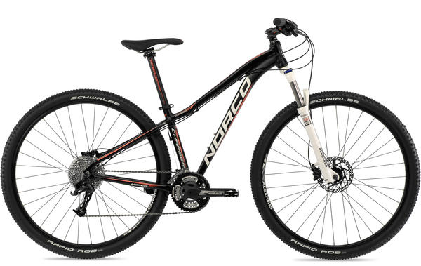 Norco Charger 9.2 Forma - Women's