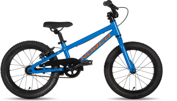 Norco Coaster 16 Color: Blue