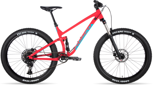 Norco Fluid FS 3 Women's