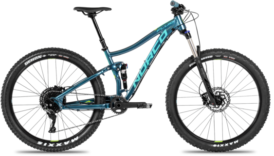 Norco Fluid FS1+ Women's