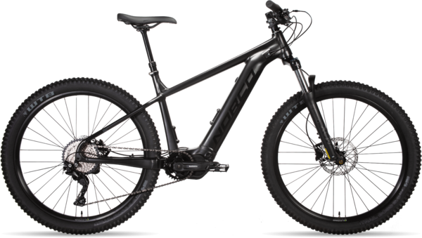 Norco Fluid VLT 2 Color: Grey/Black