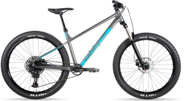 Norco Fluid HT 2 Women's Image differs from actual product (see Tires Spec for details)