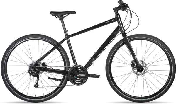 Norco Indie 2 Color: Charcoal