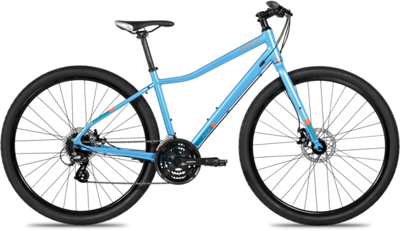 Norco Indie 3 Women's Color: Blue