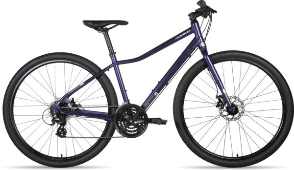 Norco Indie 3 Women's Color: Purple