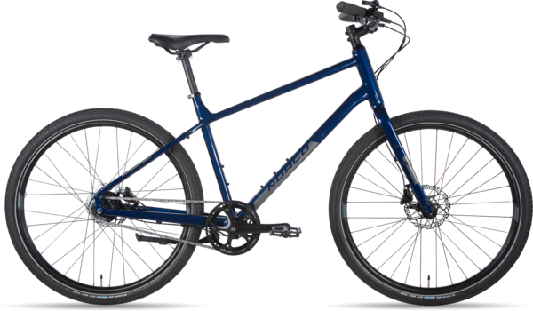 Norco Indie IGH A-8 Color: Blue