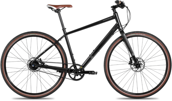 Norco Indie IGH A11 Belt CDX
