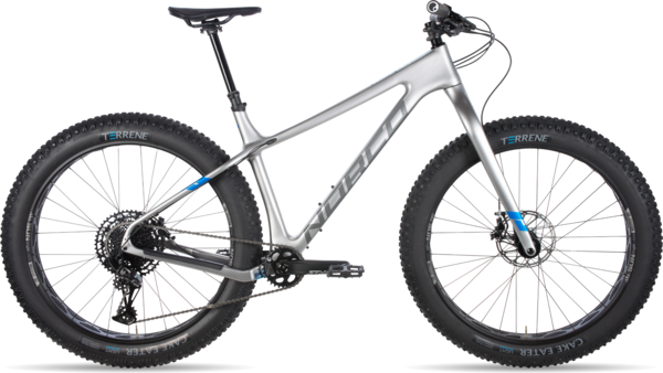 Norco Ithaqua 1 27.5-inch