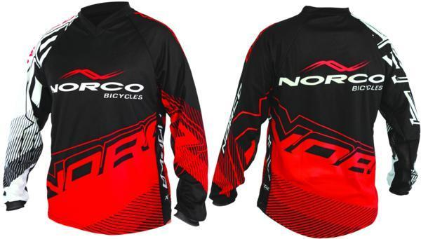 Norco Long-Sleeve Jersey