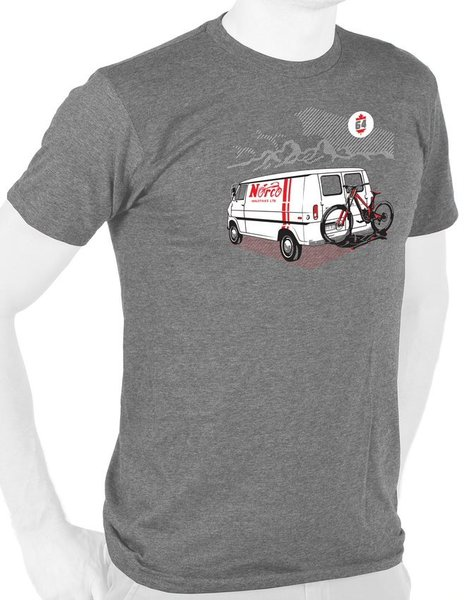 Norco Men's 64 Van Tee