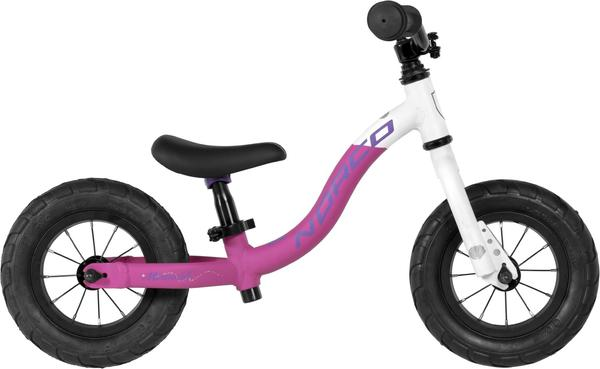 Norco Mermaid 10 Run Color: White/Pink/Purple