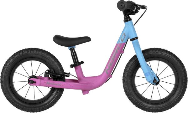 Norco Mermaid 12 Run Color: Cyan/Fuchsia/Black