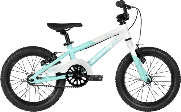 Norco Mirage 16 Color: Seafoam/White/Yellow